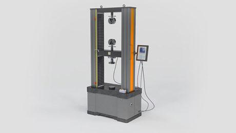 Электромеханические разрывные машины купить для лабораторий