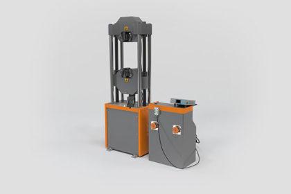 Гидравлические разрывные машины купить для лабораторий